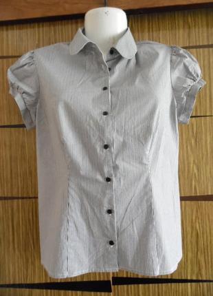 Блуза новая new look размер 16(44) – идет на 50.