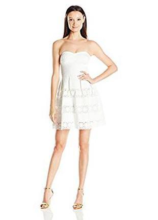 Нарядное фирменное платьице из америки bee darlin