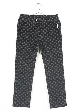 Звездные джинсы coccodrillo