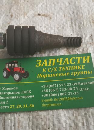 Палец шкива ЯМЗ 238АК-1005510 в сборе двигателя ЯМЗ