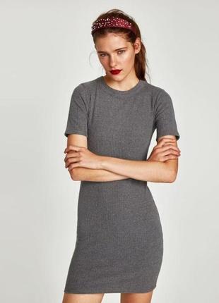 Нова сукня zara