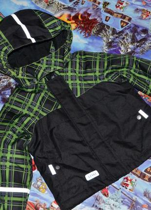 Куртка lassie by reima 98+6см на мальчика