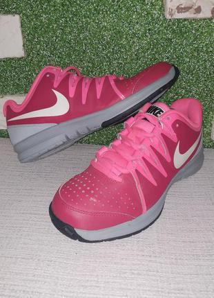 Кросівки nike vapor court роз.39