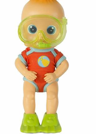 Куколка Bloopies Babies интересное купание