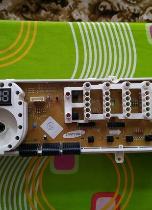 Плата управления для стиральной машины Samsung (Самсунг) DC92 - 0