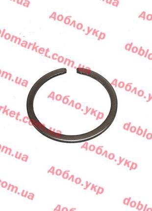 Стопорное кольцо 1-2 ой передачи вторичного вала 1.2i-1.9D-1.3...