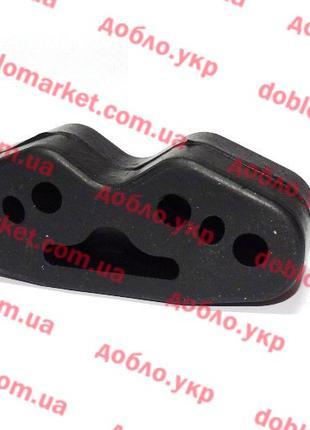 Резинка выхлопной системы задняя Doblo 2000-2011, Арт. 31472, ...