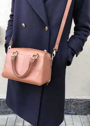 Маленькая сумочка кросс боди yoshi lichfield