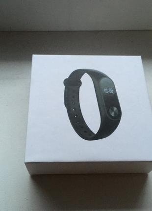 Продам Xiaomi Mi Fitnes Band 2
