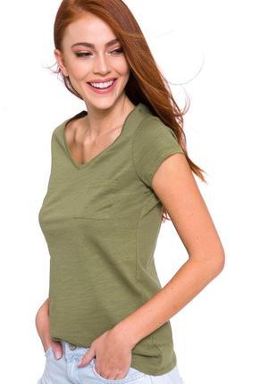 #розвантажуюсь женская футболка lc waikiki / лс вайкики цвета ...
