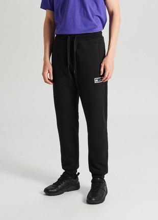 Продам новые мужские спортивные очень тёплые штаны
