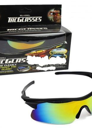 Очки Tac Glasses для водителей.