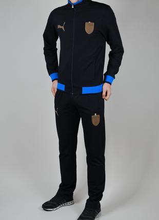 Спортивный костюм Puma Italia (1277-1) S