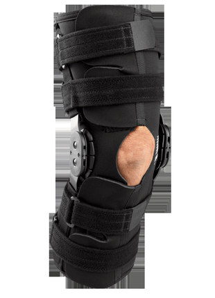 Breg roadrunner (на левую ногу)  ортез коленного сустава