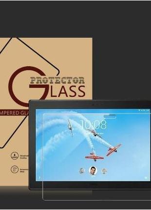 Стекло защитное для планшета Lenovo Tab 4 10 TB-X304F X304L