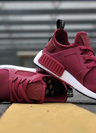 Adidas nmd  кроссовки оригинал
