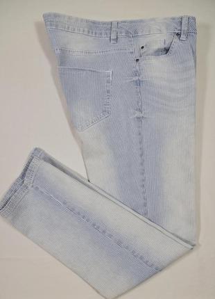Супер комфортные джинсы  слим от blue motion