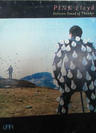 Виниловые пластинки Pink Floyd – Delicate Sound Of Thunder 1988