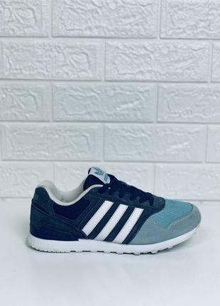 Adidas!кроссовки adidas!кроссовки адидас!витринная пара -70%
