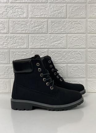 Зимние мужские ботинки timberland!ботинки зима! распродажа!