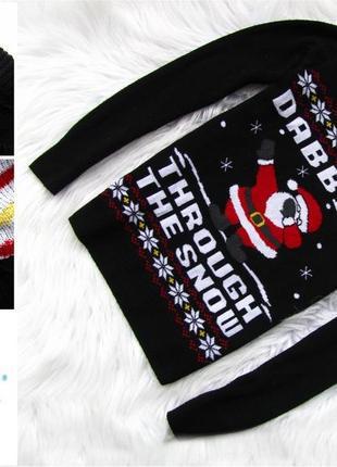 Теплый свитер кофта primark