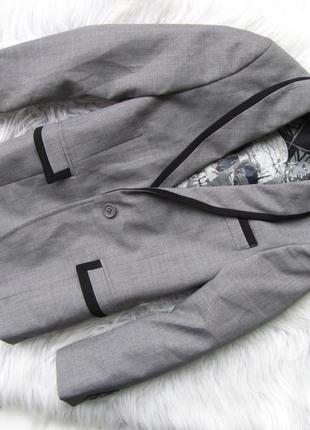 Стильный пиджак  next.
