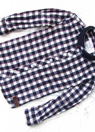 Качественная и стильная рубашка debenhams