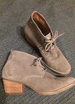 Marks & spencer insolia indigo collection ботинки ботильоны за...