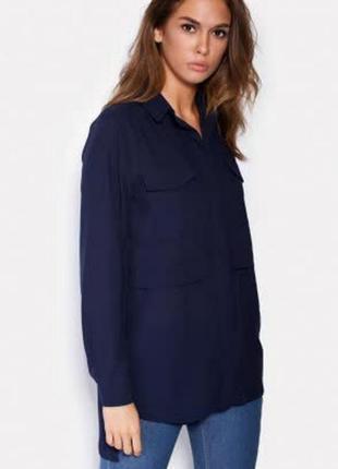 Рубашка, блуза/cecil
