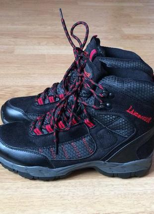 Новые ботинки landrover 38 размера