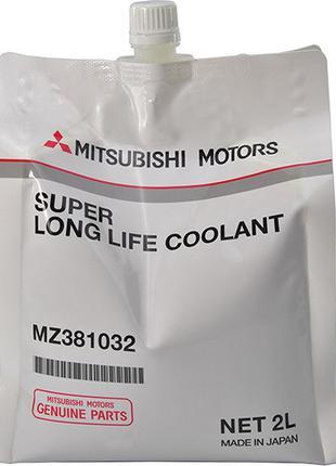 Антифриз концентрат Mitsubishi Dia Queen Super Long life Coola...