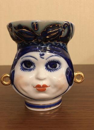 Кружка/ваза «одарка», винтаж