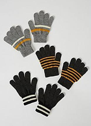 Наборы перчаток джордж мальчикам