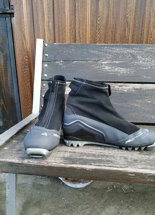 Ботинки лыжные беговые FISCHER XC COMFORT