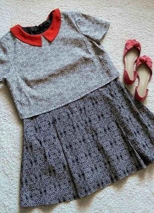 Платье, сарафан, юбка.