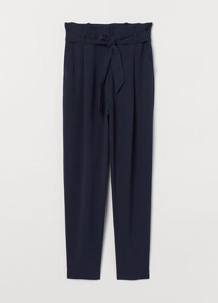 Комфортные штаны. сзади резинка.