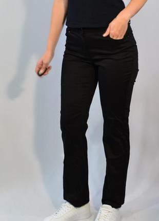 1358\50 черные брюки klass l xl