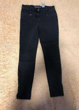 Отличные модные джинсы скинни от next 🏴 англия