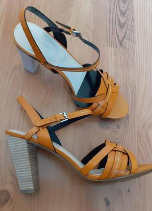 Rockport босоножки, на устойчивом каблуке, обувь больших разме...