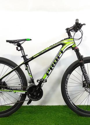 СКИДКА! Карбоновый велосипед Profi Stubborn CB275.3 CARBON