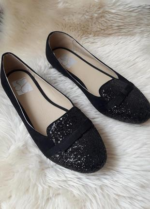 Красивые туфли 42 размер