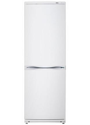 Холодильник з нижньою морозильною камерою Atlant XM-4012-500