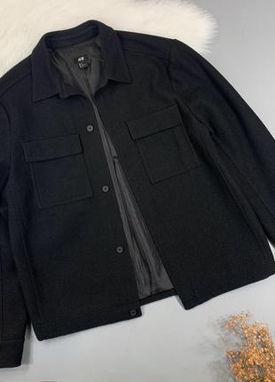 Мужская курточка h&m