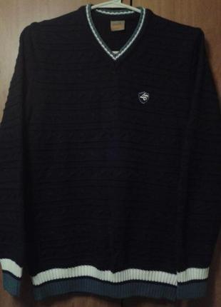 Джемпер мужской, свитер, m\l