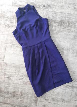 Шикарное платье футляр mohito
