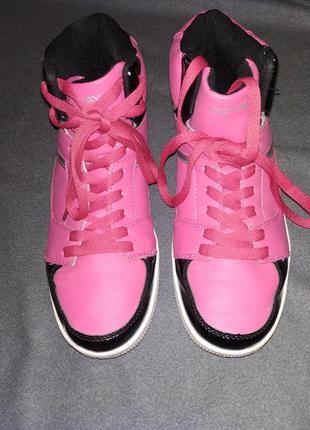 Donnay кроссовки