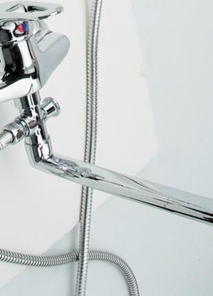 Смеситель для ванны Ferro 3516