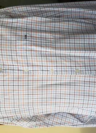 Рубашка отличного качества polo