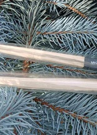Бамбуковая зубная щетка, мягкая щетина с активированным углем ...