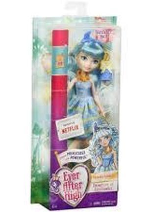 """Лялька серії """"Вечірка до Дня народження"""" в ас.(3) Ever After High"""